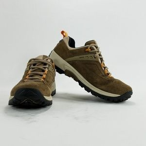 Merrell Womens Lace Up Casual Hiking Active Shoes